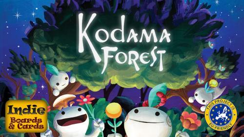 Kodama Forest