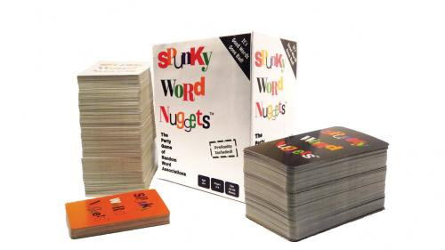 Spunky Word Nuggets
