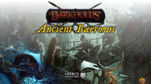 Darkholds: Ancient Barrows