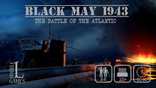 Black May 1943, The Battle of the Atlantic