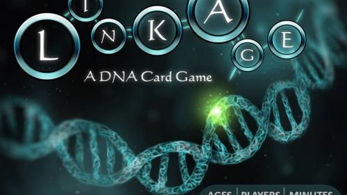 Linkage - A DNA Card Game with an Educational Attitude!