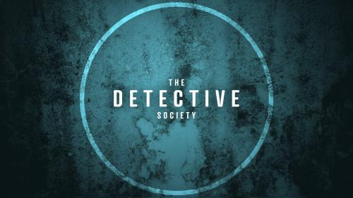 The Detective Society: immersive, monthly mystery packages.