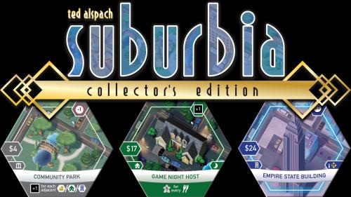 Suburbia Collector s Edition