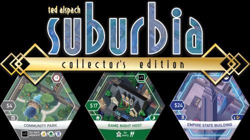 Suburbia Collector s Edition
