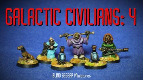 Galactic Civilians: 4