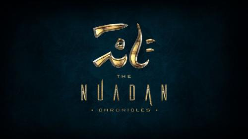 The Nuadan Chronicles - An Electro Fantasy Tabletop RPG