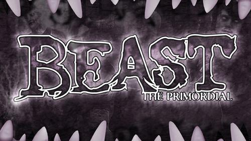 Beast: the Primordial Prestige Edition