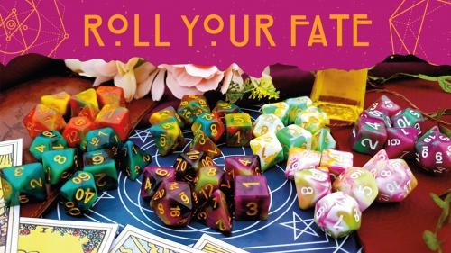 Roll Your Fate Dice