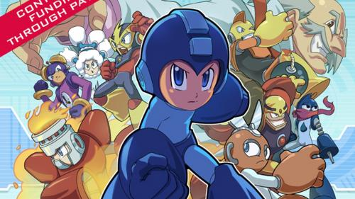 Mega Man™ The Board Game