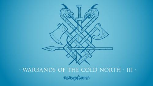 Warbands of the Cold North III
