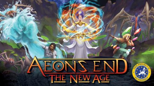 Aeon s End: The New Age