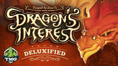 Dragon s Interest - Deluxified™ Edition