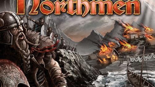 Saga of the Northmen board game