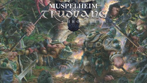 Trudvang Chronicles: Muspelheim
