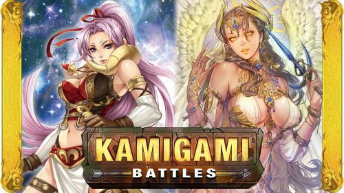 Kamigami Battles: A Reimagining of Kanzume Goddess