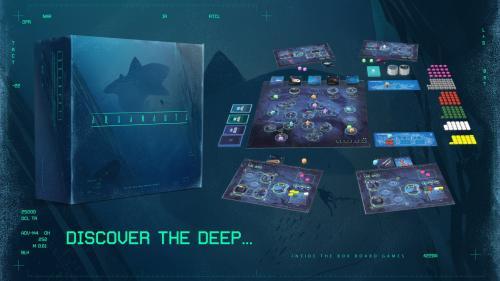 Aquanauts - Discover the Deep