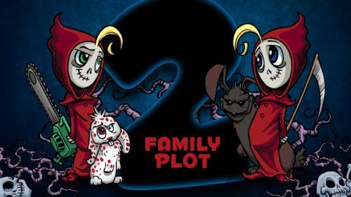 FAMILY PLOT 2