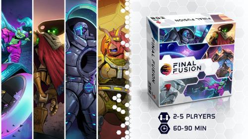 Final Fusion