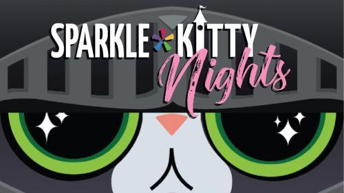 Sparkle*Kitty Nights