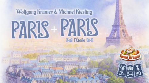 Paris l Étoile