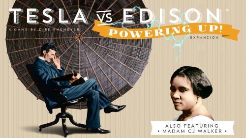 Tesla vs. Edison: Powering Up!