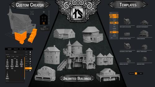 Townbuilder Unlimited