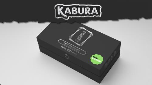 KABURA: The Revolutionary Trading Card Game