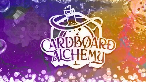Cardboard Alchemy: Essential Elements