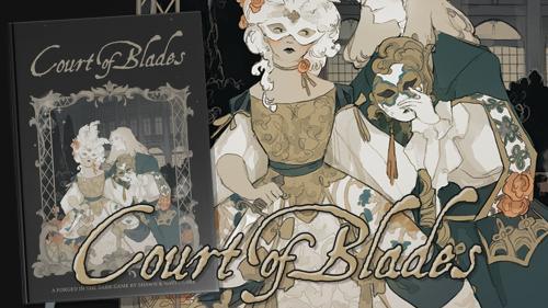 Court of Blades
