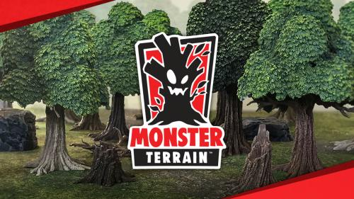 Monster Terrain