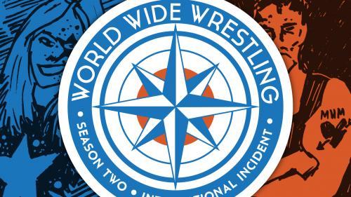 World Wide Wrestling RPG: International Incident