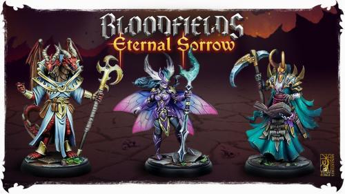 Bloodfields: Eternal Sorrow
