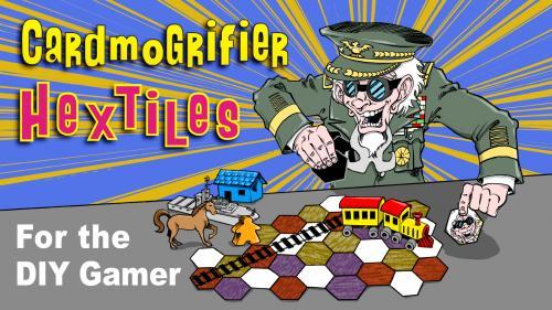 Cardmogrifier Hextiles