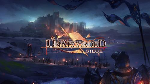 Unrecorded Siege