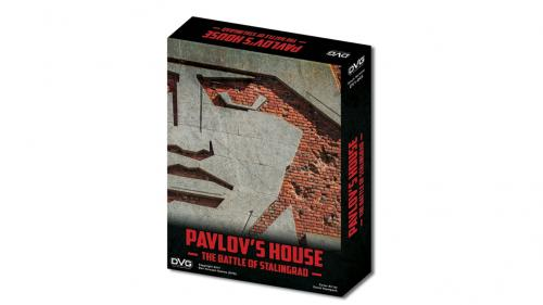 Pavlov s House - The Battle For Stalingrad
