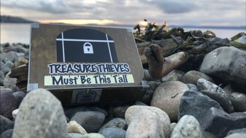 Treasure Thieves