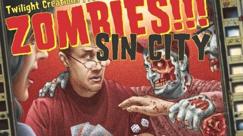 Zombies!!!: Sin City (tentative name)