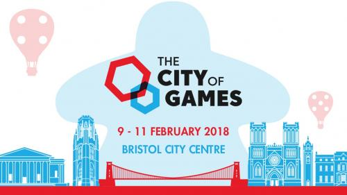 The City of Games 2018: A Board Game Convention in Bristol