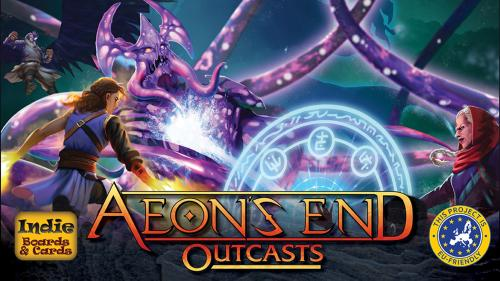 Aeon s End: Outcasts