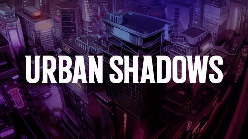 Urban Shadows: Second Edition
