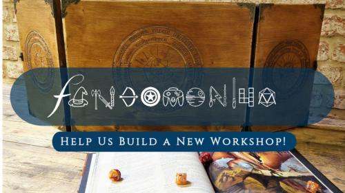 The Fandomonium Workshop