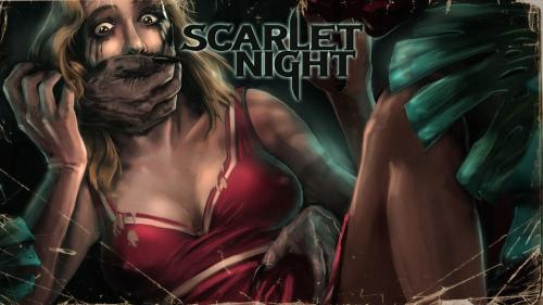 Scarlet Night