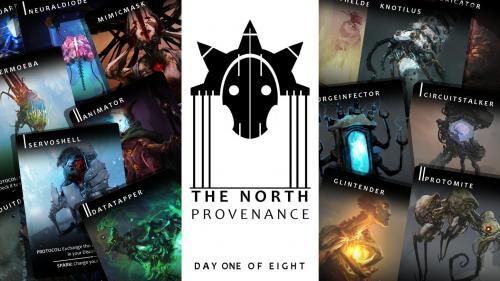 The North: Provenance