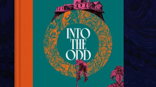 Into the Odd Remastered