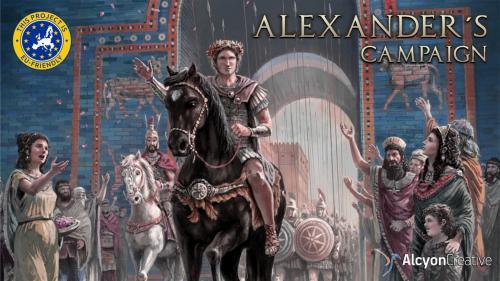 Alexander s Campaign