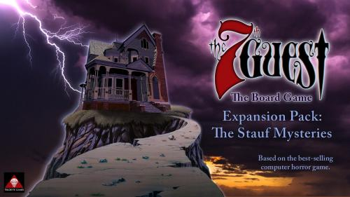 The 7th Guest Expansion Pack: The Stauf Mysteries