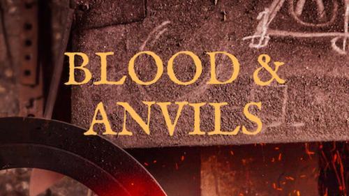 Blood & Anvils: A RPG Adventure for D&D 5E