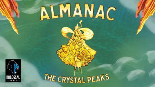 Almanac: Crystal Peaks