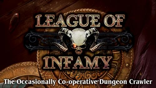 League of Infamy