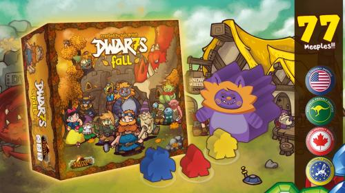 Dwar7s Fall Collector s Edition